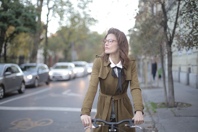 CYCLING FOR GIRLS