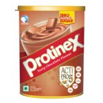 how to use protinex for weight gain