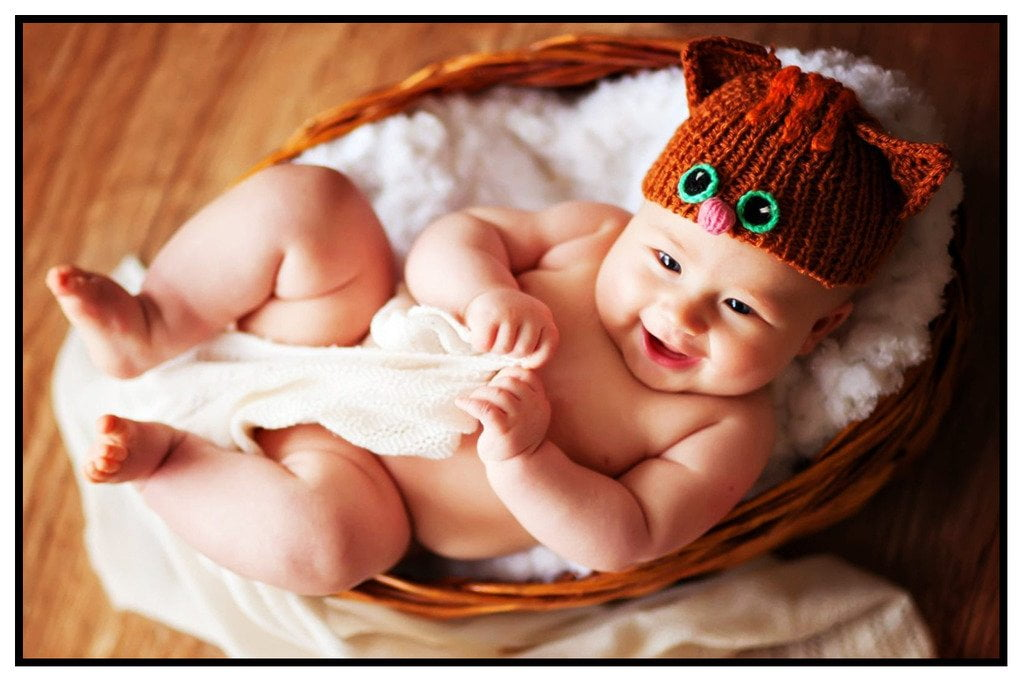 How To Have A Fair And Intelligent Baby During Pregnancy?