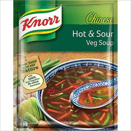 Is Knorr Soup Good For Health