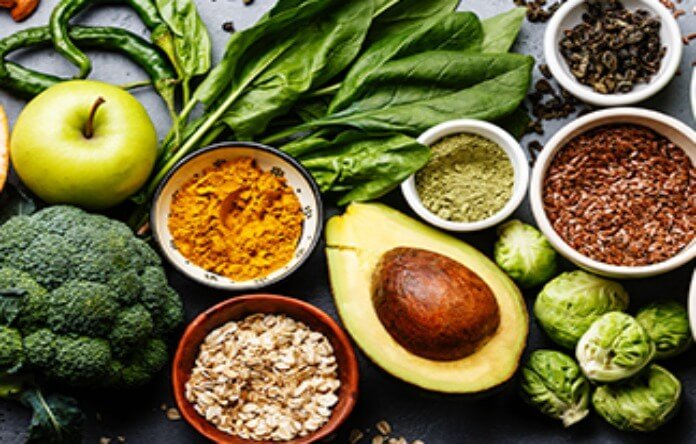 Foods With Vitamin B12 For Vegetarians
