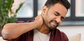 pubg leads to pain in back and neck