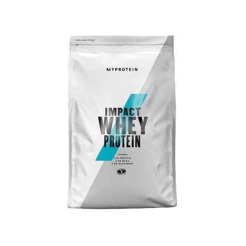 Impactwhey Isolate by Myprotein