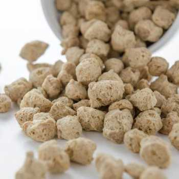 Pros and Cons of eating Soya Chunks