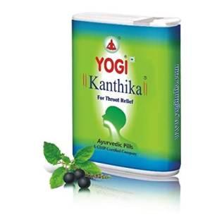 Yogi Kanthika tablets