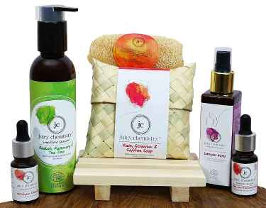 juicy chemistry products