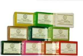 khadi natural soap