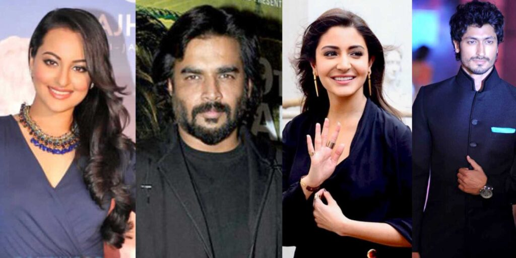 List of Vegetarian Bollywood stars who went from being non-vegetarian to vegetarian