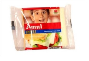 Is Amul cheese good for your health?