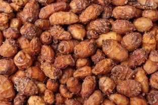 7 Amazing Health Benefits of Tiger Nuts