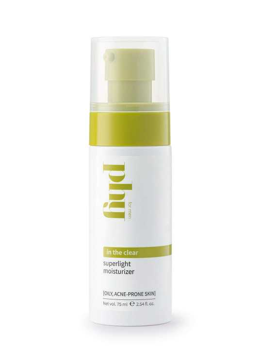 Phy Clear Superlight Moisturizer