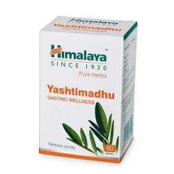 Himalaya Yashtimadhu Tablet
